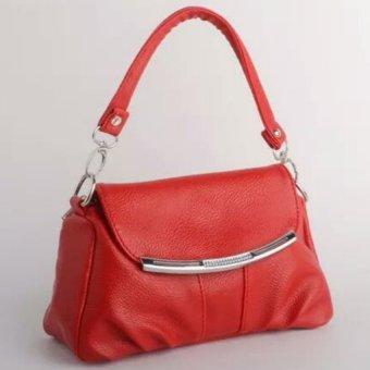 Túi nữ da TL5953-5 (Đỏ)