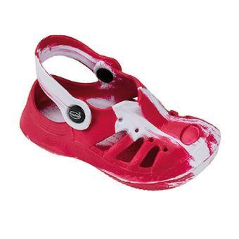 Giày Đi Mưa Trẻ Em Nadi (Đỏ)