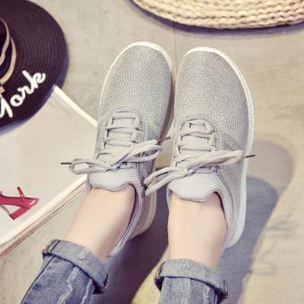 Giày sneaker nữ cá tính KL302