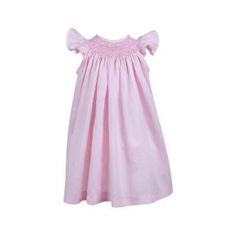 Natalie - Đầm Bé Gái Thêu Xích Móc