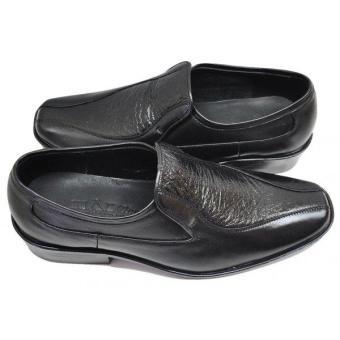 Giày tây da bò Hải Nancy 1223D