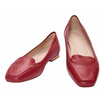 Giày Búp Bê Pierre Cardin PCWFWLB048-RED