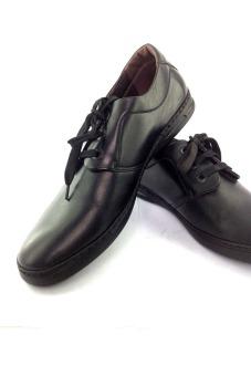 Giày công sở nam 201045 (Đen)