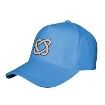 Mũ Uno Hw Solid Hero Cap Malibu Blue