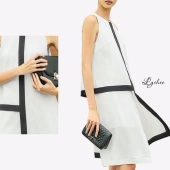 Đầm Suông Cực Lychee