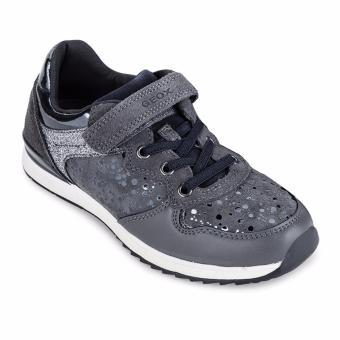 Giày thể thao trẻ em J MAISIE G. E (Xám)