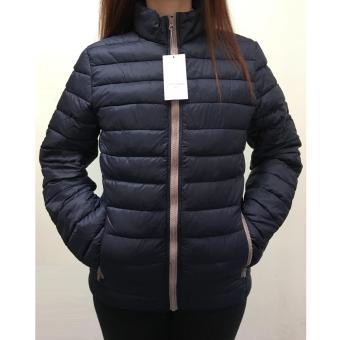 Áo khoác nữ T15-MJK 10 ( Xanh đậm)