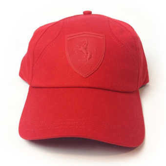 Nón thời trang Puma Ferrari Lifestyle (Đỏ)
