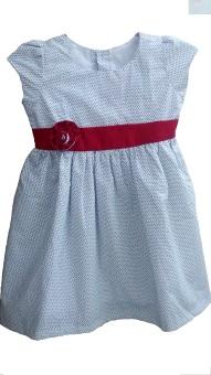 Đầm bé gái DBGNS03