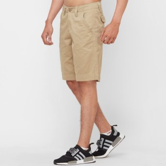 Quần khaki short nam THE BLUES NGA-KP1S/16-003