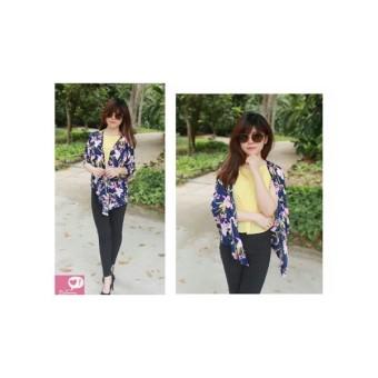 Áo Cardigan Kimono W2532