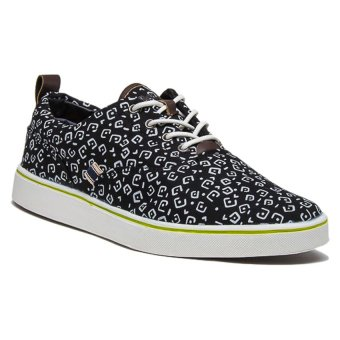 Bellfield Men's Geo Print Sneakers Multi
