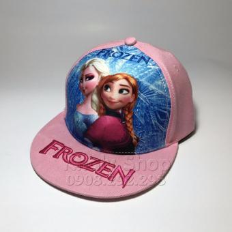 Nón Kết Frozen 3d