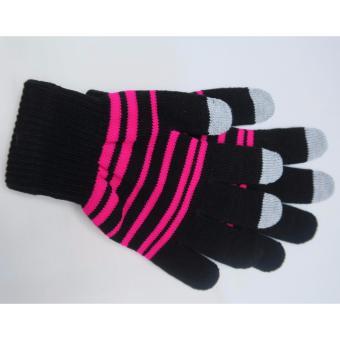 Găng tay len cảm ứng AC0016
