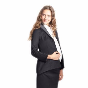 Áo vest bầu Mothers En Vogue (Đen)