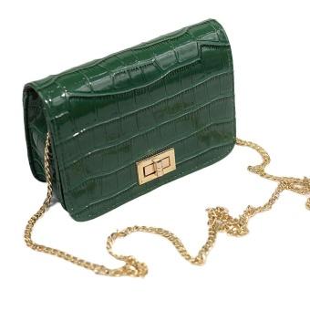 Women Messenger Bags Shoulder Bags Handbag Small Body Bags - intl