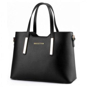 Túi xách nữ thời trang SWEET SA (Đen)