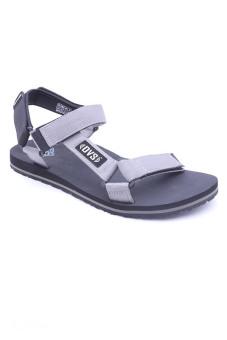 Giày sandals nam DVS MF130 (Xám)