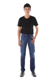 Quần jeans nam MAD-5869
