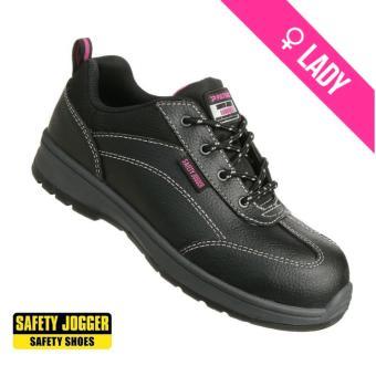 Giày bảo hộ nữ Safety Jogger Bestgirl S3