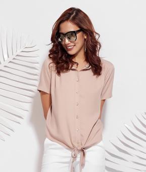 Áo Shirt Top - AS160008