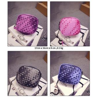 Túi Đeo Vai Nữ Thời Trang TX0065 có 4 màu