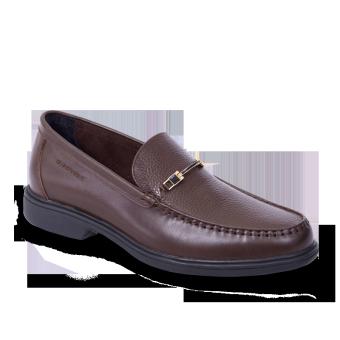 Giày Mọi Sledgers Hogan (Sm61Sl13L) Brown 40 (Nâu)