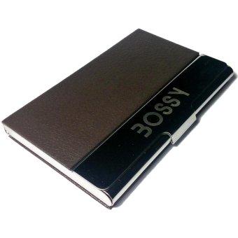 Hộp đựng danh thiếp BOSSY Luxury (BS-014N)