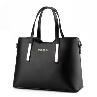 Túi xách thời trang nữ dễ thương TM043 (Đen)