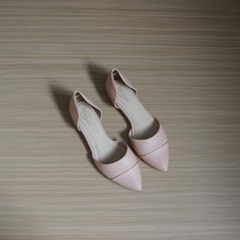 Giày búp bê UNI 0720 (Hồng)