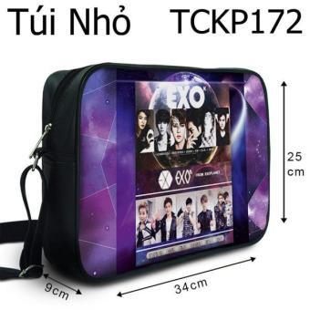 Túi chéo Kpop EXO - VTCKP172