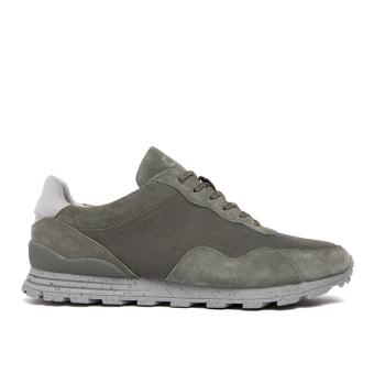 Giày Thể Thao Clae Hoffman (Cla01289) (Màu Lính)