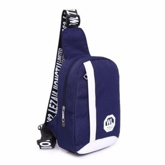 Túi đeo chéo Thời Trang Cao Cấp HARAShop HR1405(XANH)