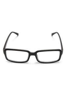 Mắt kính Shady G200.1 (Đen nhám)