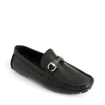 Giày nam GS6017 - Đen