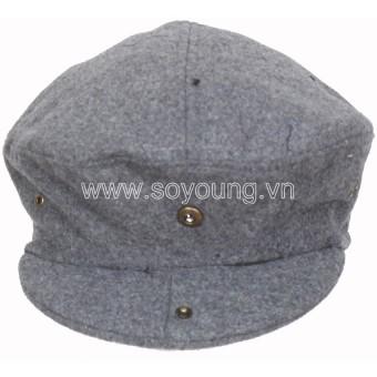 Mũ Beret Thời Trang Phong Cách Châu Âu BERET 001 G