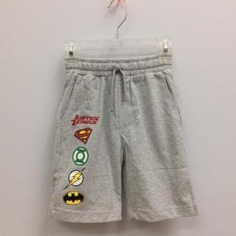 Quần Short Bé Trai D.C Justice League Jlpa-0004