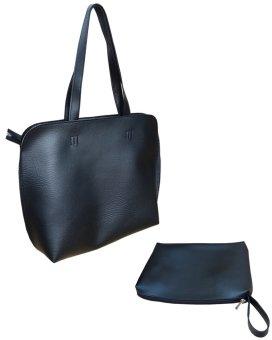 Túi xách nữ giả da KiTy Bags TS01 (Bộ)