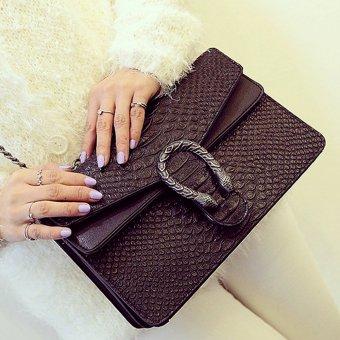 Túi xách kiểu dáng sang trọng cho bạn tha hồ dự tiệc 192_màu đen