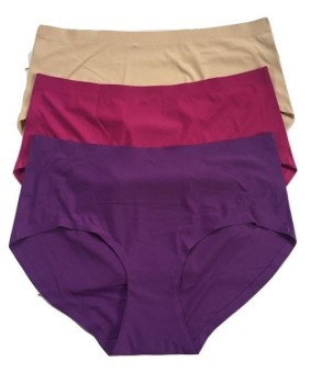 Bộ 3 quần lót đúc không đường may