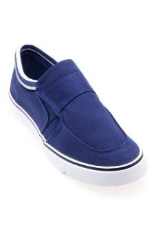 Giày thể thao nam AZ79 MNTT0100032 (Xanh)