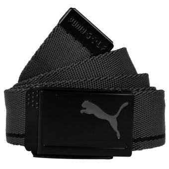 Thắt Lưng Golf Puma Web Belt- Blk/Q.Shade