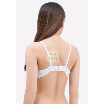 Áo ngực mút mỏng Boya (Trắng)