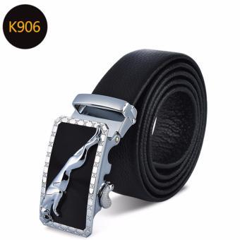 Dây lưng nam khóa tự động thời trang ROT017-K906 - 3711648
