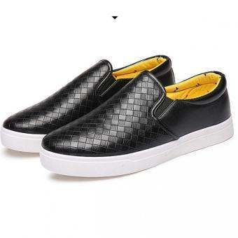 Giày lười thời trang nam 289