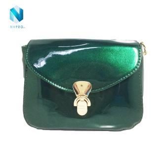 Túi đeo thời trang cho quý cô NV402 (Xanh Lục)