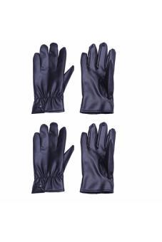 Găng tay da cao cấp Sieutot GT001