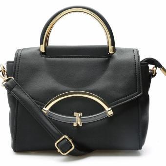 Túi xách nữ MD VIRGINITI (Đen)