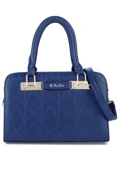 Túi đeo chéo nạm đinh xinh xắn Vinadeal A04 (Xanh Dương)