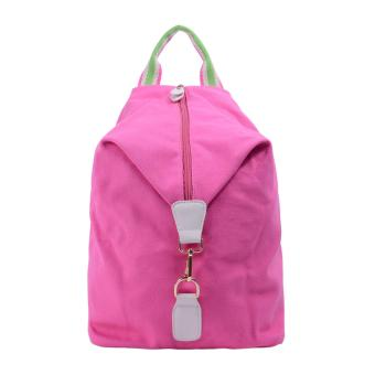 Ba lô thời trang HMT-BPA008 PNK FRE (hồng)